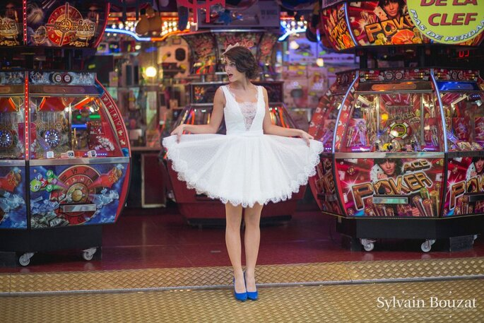 Lauren - Sylvain Bouzat Photographe