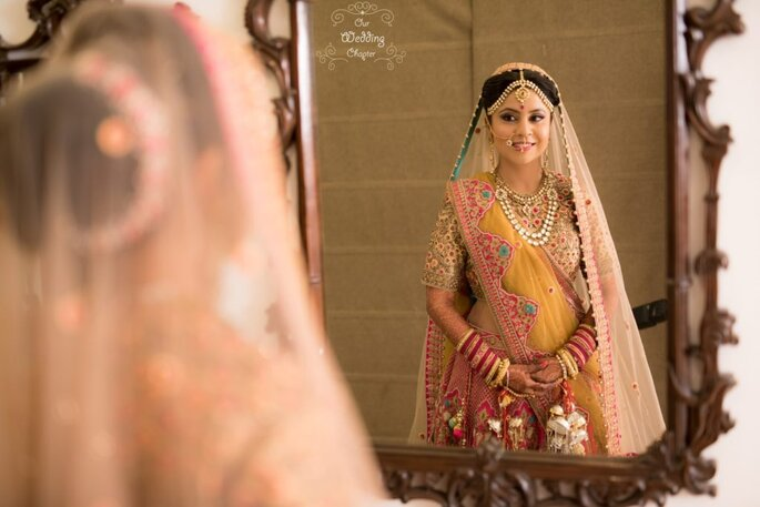 Photo: Our Wedding Chapter Photography