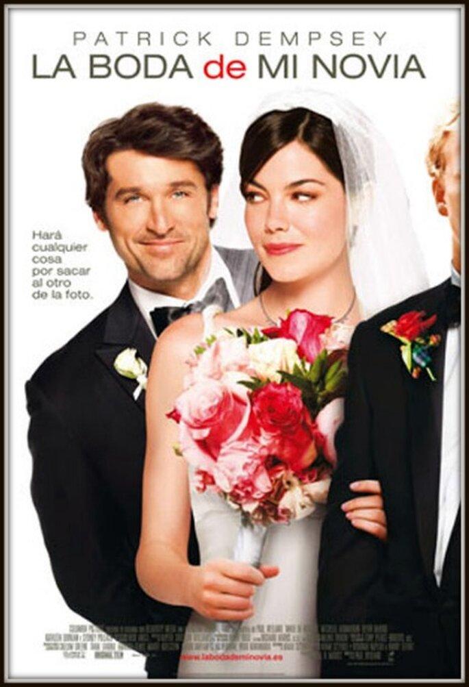 La boda de mi novia (2008)