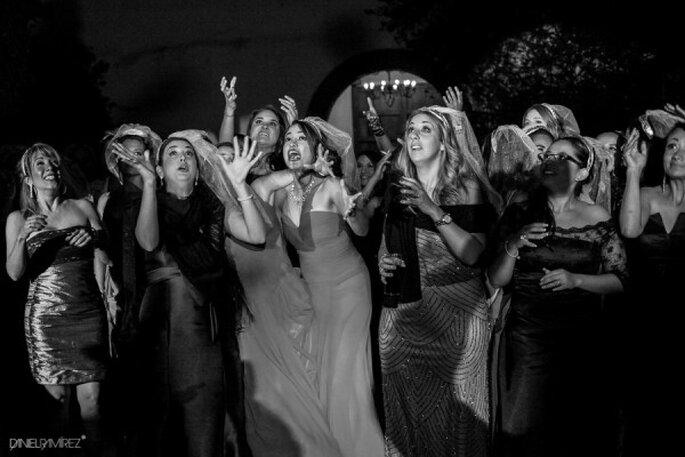 Real Wedding en Ex Hacienda de Nexatengo - Foto Daniel Ramírez