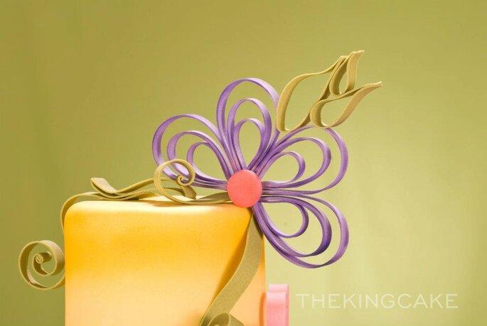 king cake4