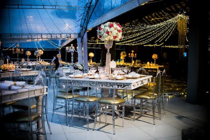 Eventos Diego Mazabel - Wedding Planner