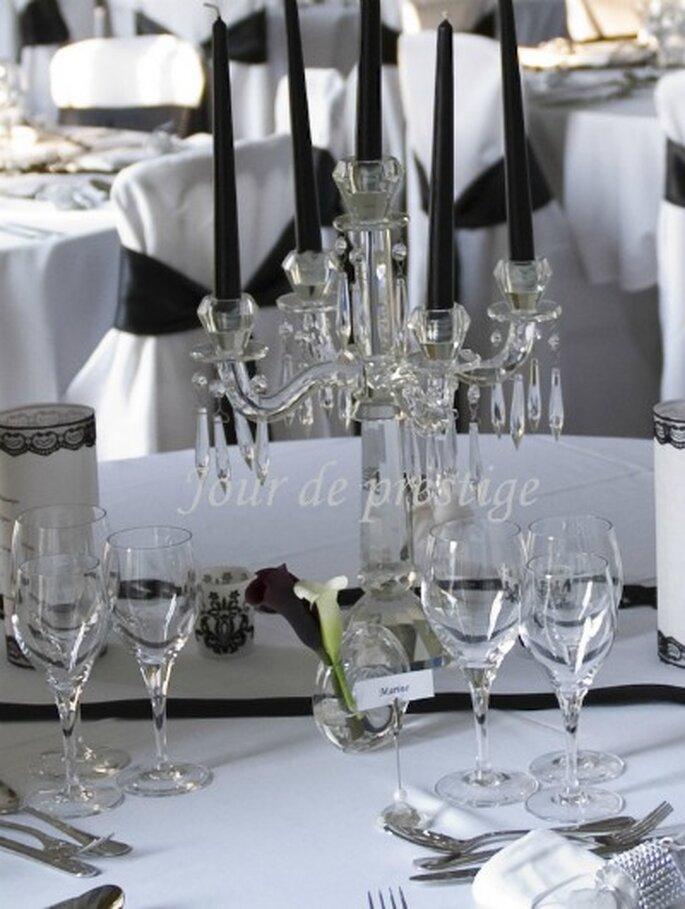 Chandelier en cristal : touche ultra élégante garantie !