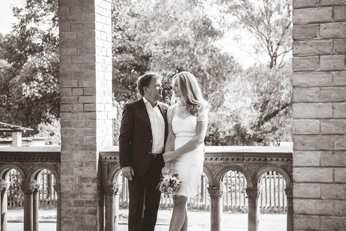 Eine Liebe Lang Hochzeitsfotografie