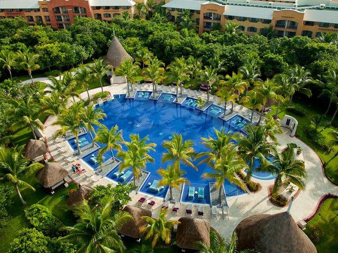 Foto: Hotel Barceló Maya Playa Deluxe