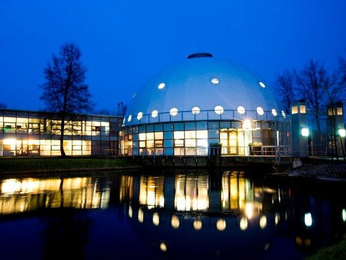Foto: Planetarium Amsterdam