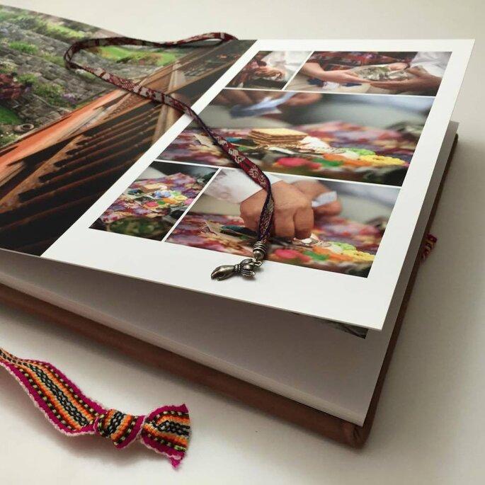 Albums Box Peruana