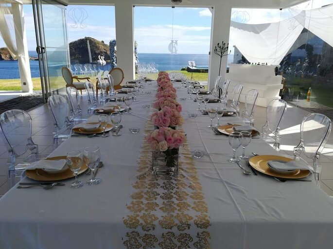 Ambiance Weddings Azores - Destination Wedding