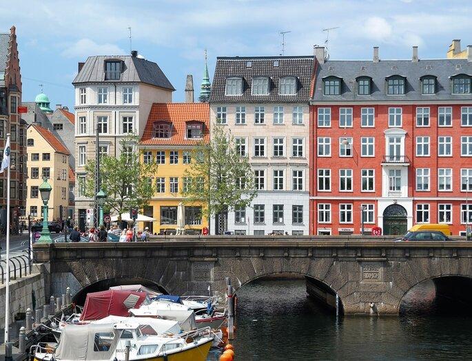 Emoovio Copenhague