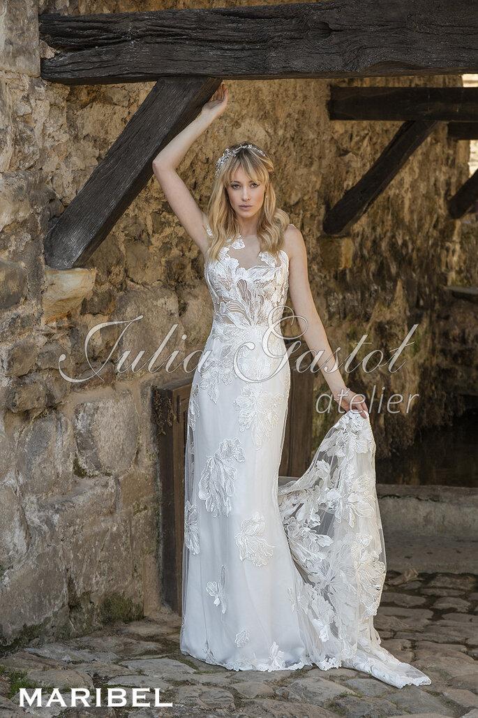 Salon Sukien Ślubnych Julia Gastoł