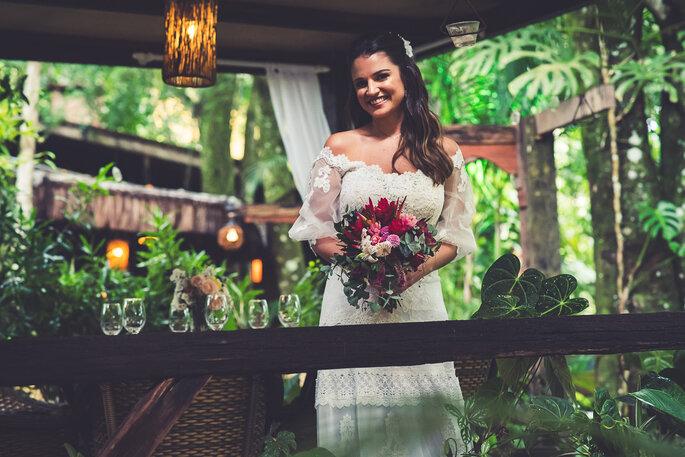 casamento rustico Rio de Janeiro