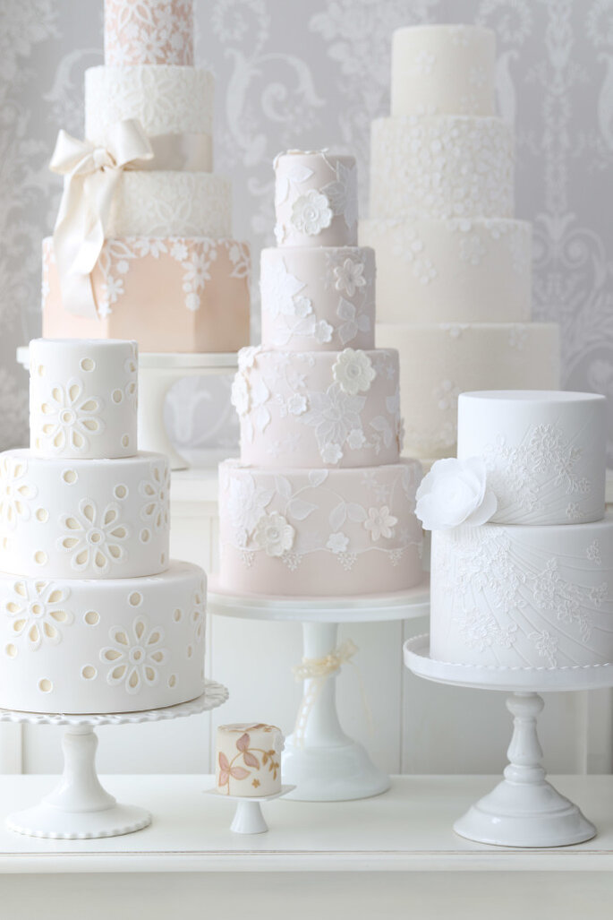 The Cake Parlour
