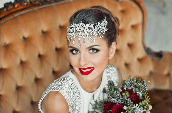 Свадебный стилист-визажист Евгения Ващенко
