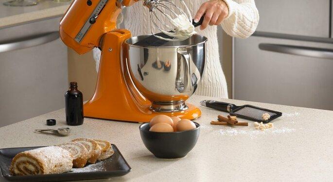 ¡Visita la página de KitchenAid!