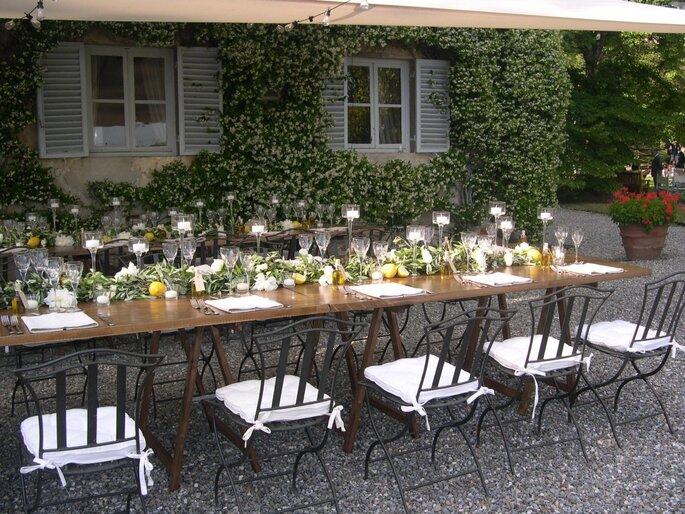 Matrimonio Country Toscana : I migliori agriturismi per matrimoni in toscana