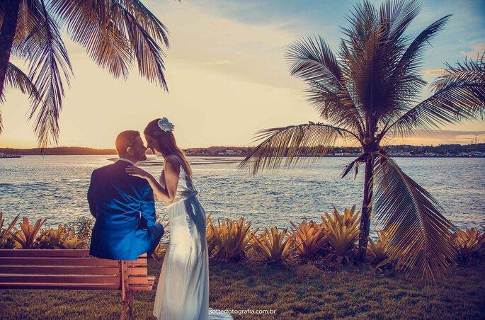 casamento arraial dajuda ecoresort