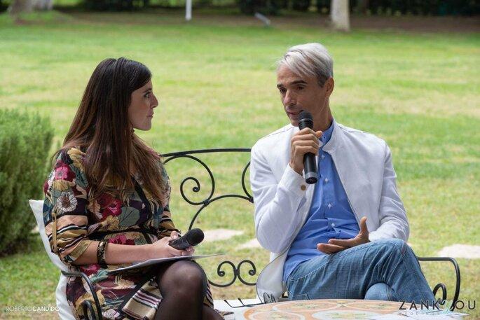 Gianni Molaro, lo stilista dei record ci parla della componente fashion che accompagna ogni matrimonio