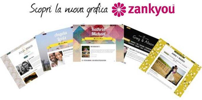 Il tuo sito in un click!