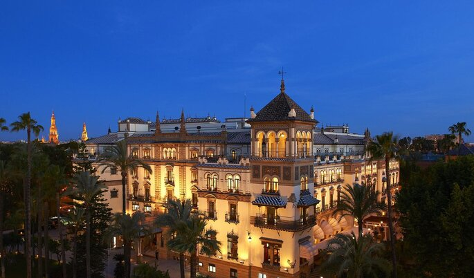 Hotel Alfonso XIII