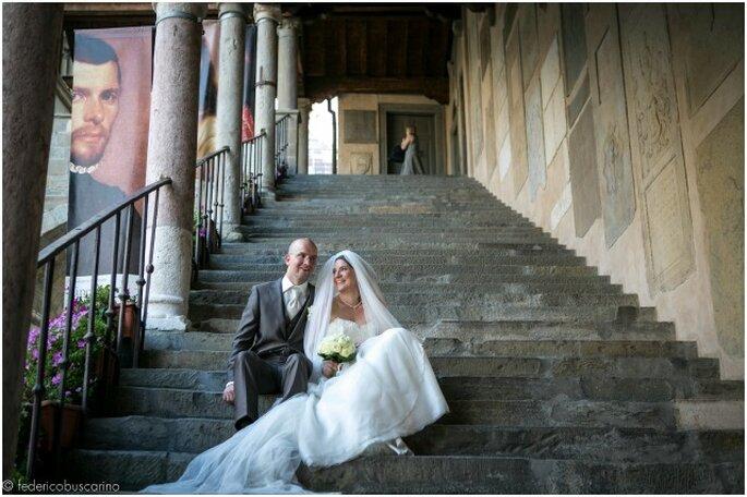 Real Wedding Bergamo