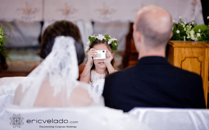 zdjęcie na ślubie