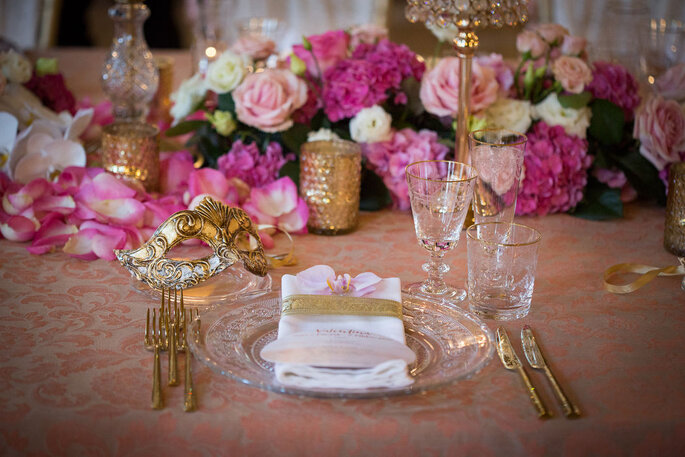 Brillant Wedding Venice