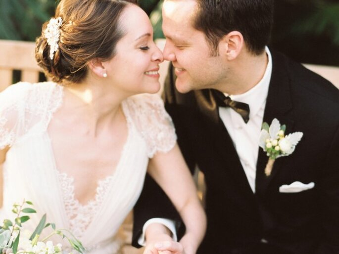 Cómo evitar que te hagan fraude los proveedores de tu boda - Foto Love by Serena