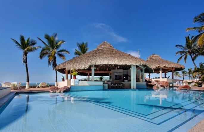 The Palms Resort Mazatlán