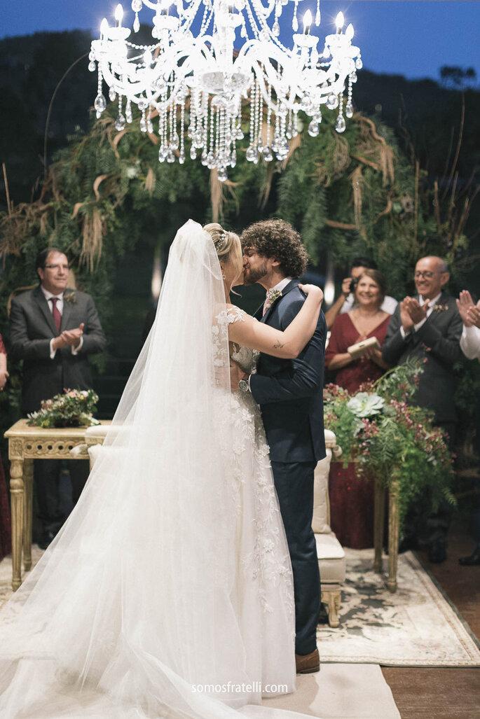 Casamento Niina Secrets