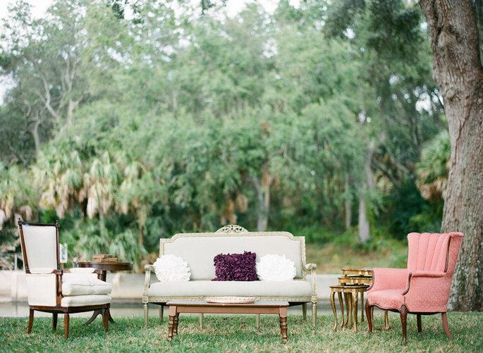 Cómo hacer que tu boda vintage sea la más hermosa sin gastar mucho - Justin De Mutiis