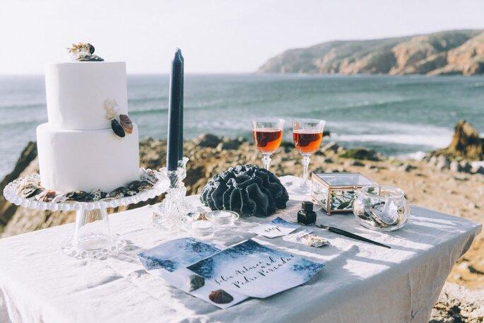 T A L E S - Wedding in Portugal