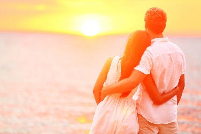 10 características de un matrimonio feliz - Foto Shutterstock