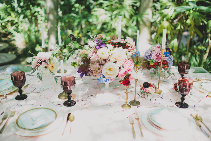 Cómo empiezo a planear mi boda - Katie Pritchard