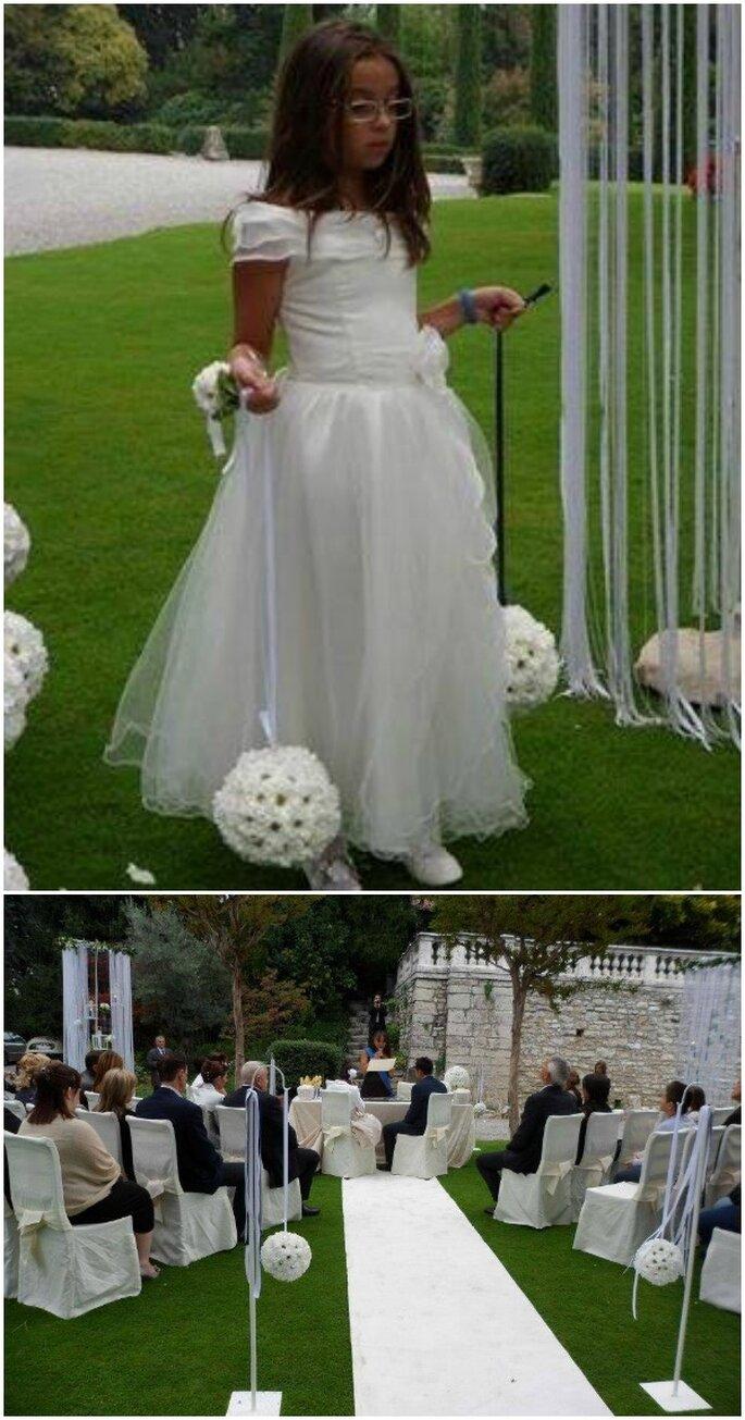 real wedding Emozioni Eventi