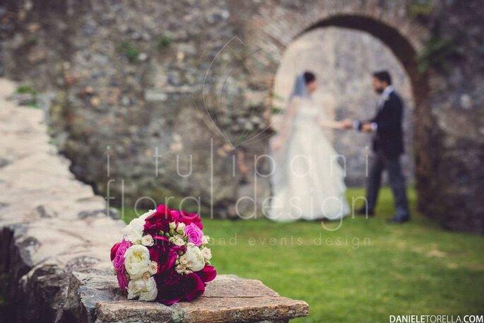 Foto via facebook.com/pages/ITulipani-Floral-Design