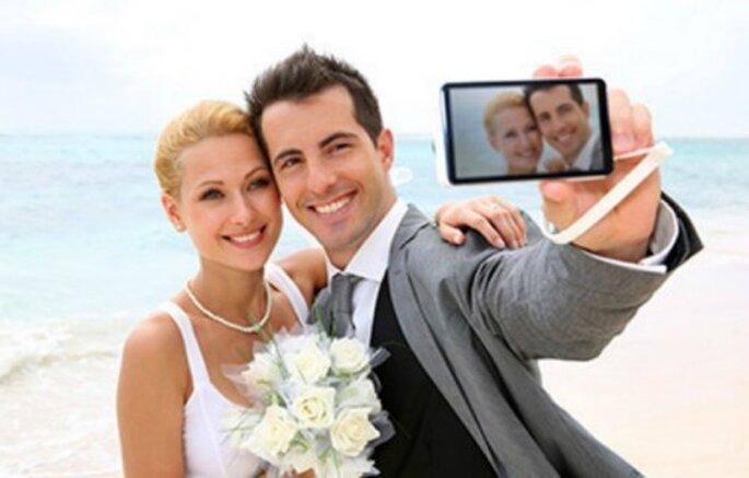 Prentu et Zankyou s'associent afin d'offrir aux mariés un souvenir inoubliable de leur mariage