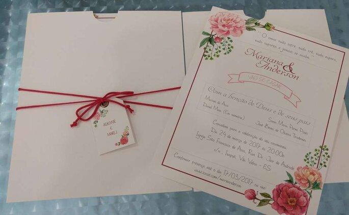 Mansur Convites