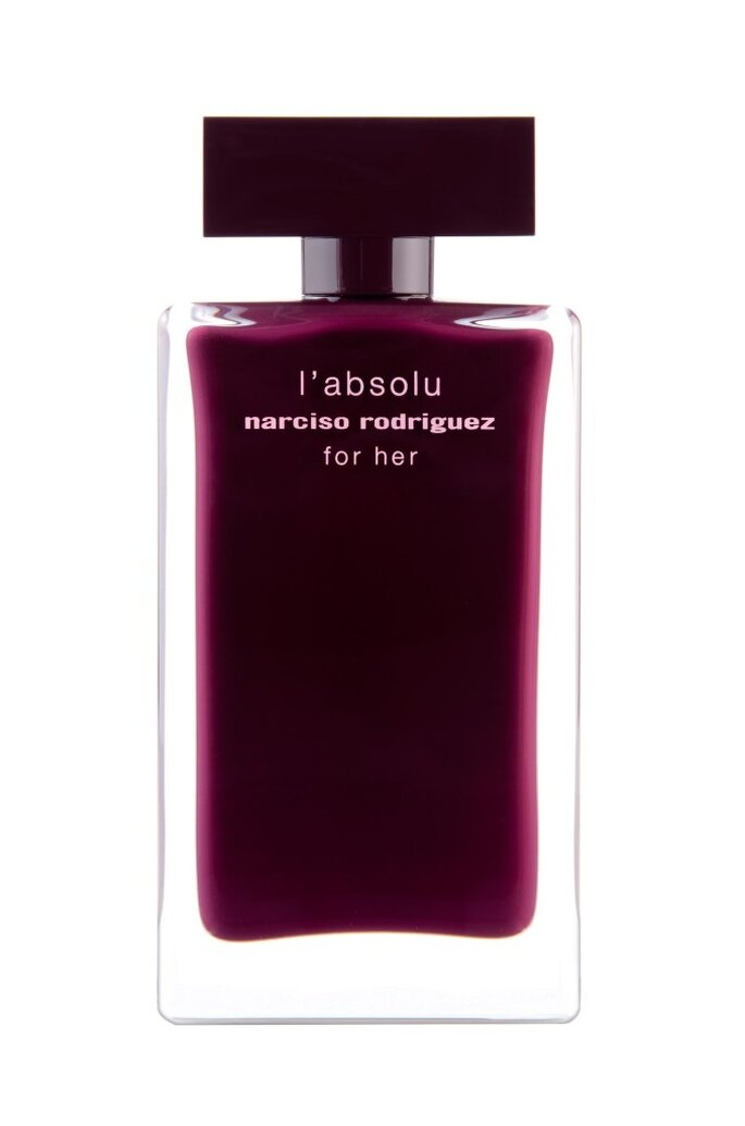 Narciso Rodriguez For Her eau de parfum l'absolu