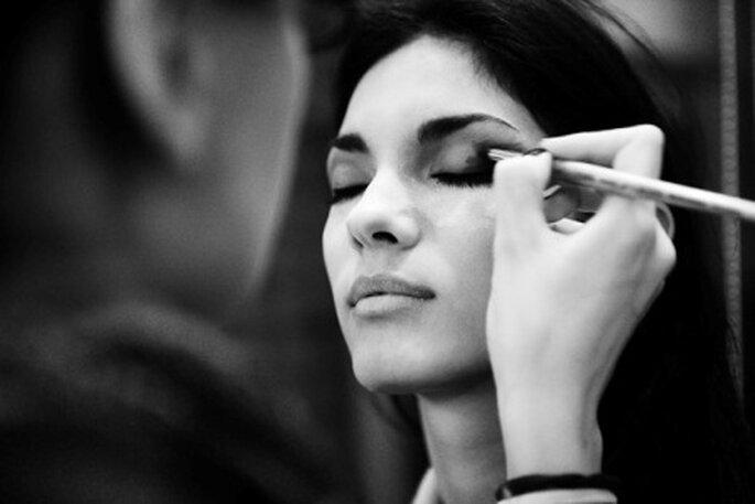 Maquilhagem para Noivas 2010 - Rita Silva Make Up Artist