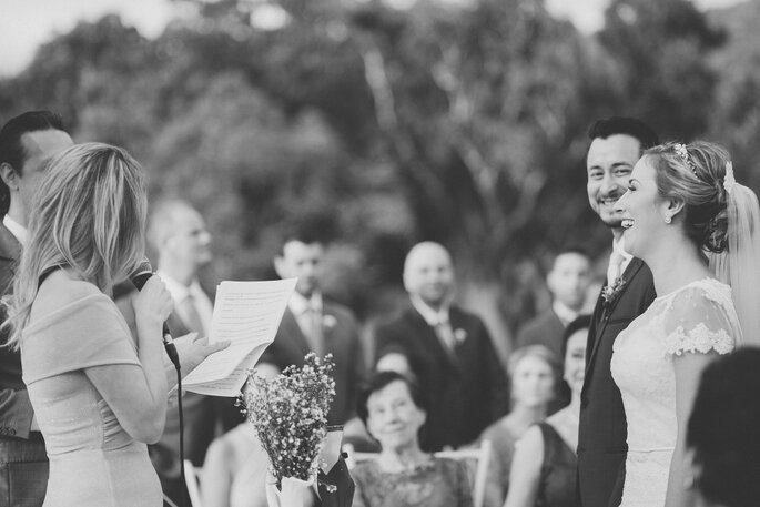 Discurso Casamento