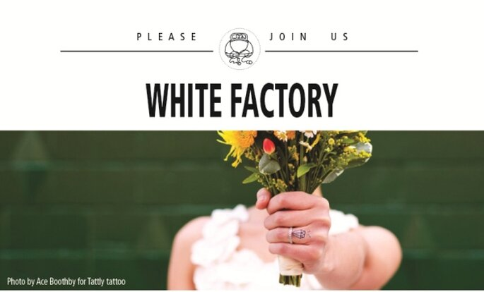 White Factory