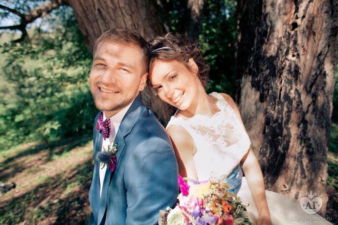 Свадебный фотограф Лилия Горланова2