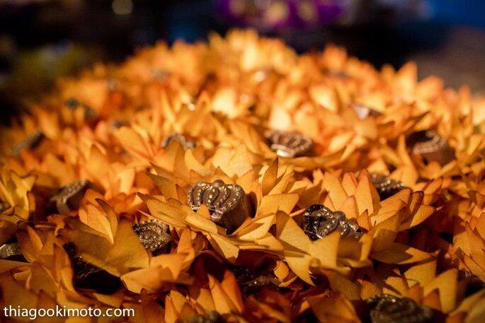 Denise do Rego Macedo- Docinhos e chocolates para casamento no Rio de Janeiro: fornecedores TOP!