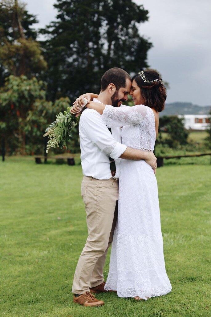 Eliana Zapata Eventos Wedding Planner Bogotá