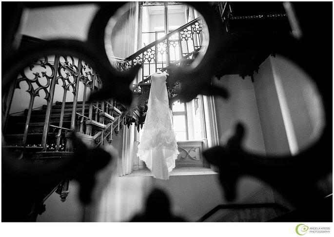 Hochzeitsfotografie Angela Krebs und Ole Radebach