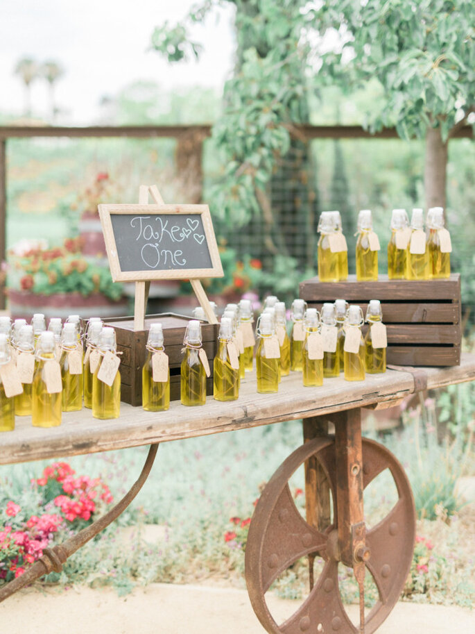 mobiliario para bodas 2016 -Honey Honey Photography