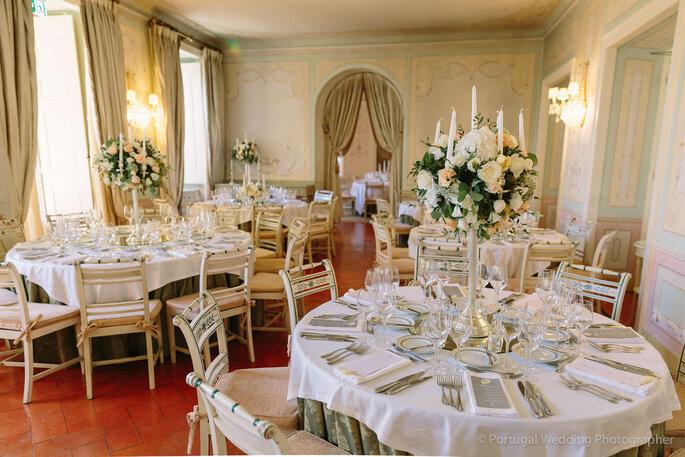 Hotel Tivoli Palácio de Seteais 5*.