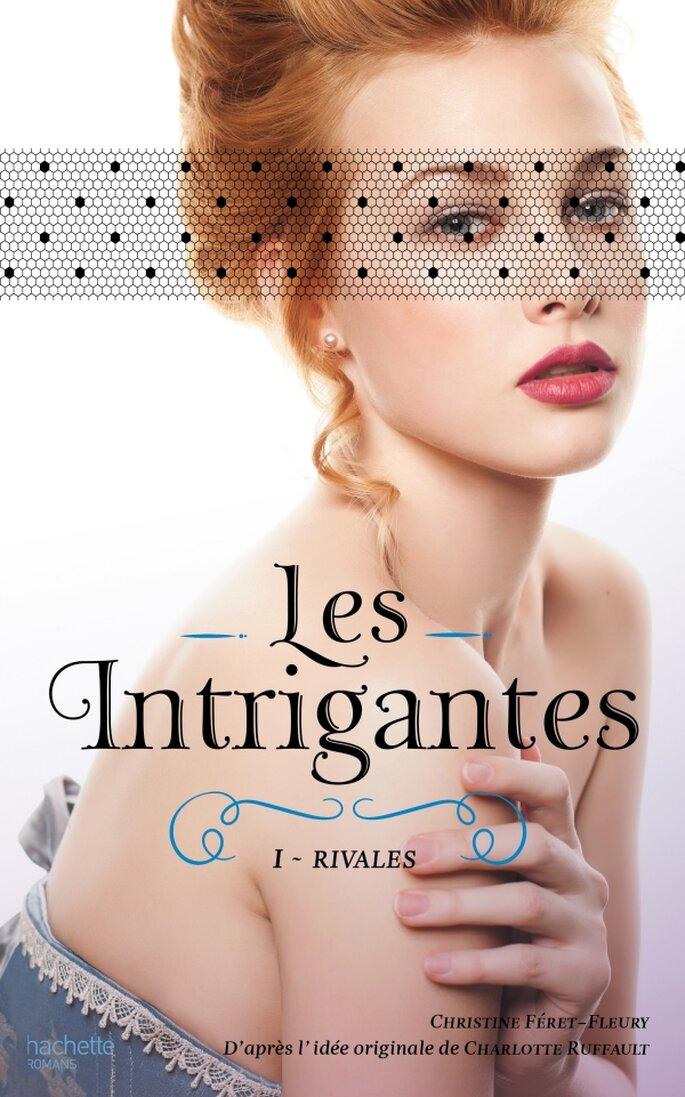 Photo : Les Intrigantes