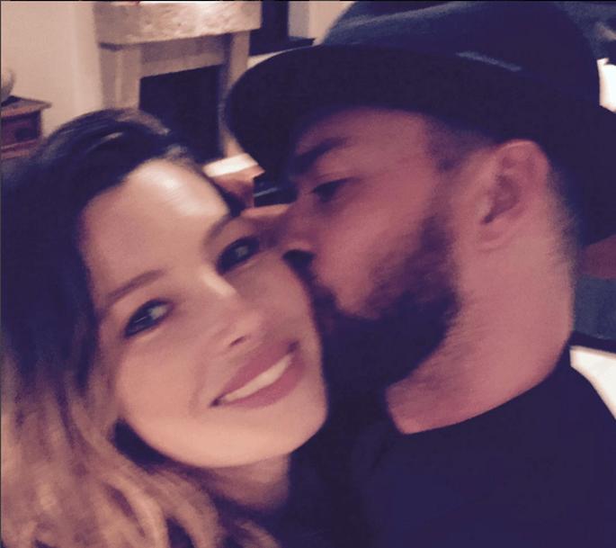 Photo Credits: Justin Timberlake Instagram