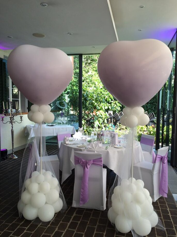 Ochsner Balloons